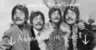 artist:SinglePolygon streamer:vinny the_beatles the_moon_is_right the_ringles // 796x420 // 334.9KB