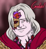 artist:johnithanial gabe_newell game:bloodstained gebel im_sorry streamer:vinny // 926x1000 // 665.3KB
