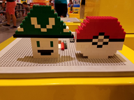 artist:buildexboy game:pokemon lego streamer:vinny vinesauce vineshroom // 1300x975 // 294.1KB