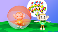 3d artist:skyplayer karl monkey_ball streamer:vinny // 1920x1080 // 1.8MB