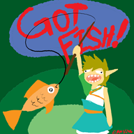 fish game:the_legend_of_zelda_twilight_princess_hd streamer:vinny vinesauce // 1000x1000 // 111.1KB