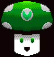 artist:travis green pixel_art streamer:vinny vineshroom // 480x496 // 4.0KB