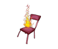 artist:coldlord chair fire game:garry's_mod streamer:vinny // 593x506 // 7.6KB