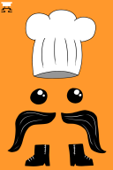 artist:aroguecop atari atari_madness game:pizza_chef redraw streamer:joel // 1000x1500 // 109.7KB