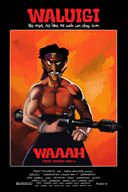 artist:pigbee game:super_smash_infinite rambo streamer:vinny waluigi // 669x1000 // 417.6KB