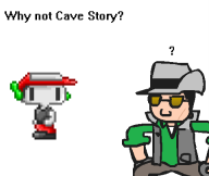 game:cave_story quote shellnut sniper tf2 // 480x406 // 7.4KB