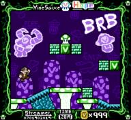 Vinesauce_is_Hope_2019 artist:flowmeTrash pixel_art streamer:joel streamer:vinny // 1536x1408 // 70.2KB