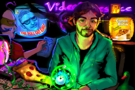 artist:stridingcrab duck goose jeff_goldblum pizza scoot streamer:jabroni_mike streamer:vinny video_vinesauce // 2400x1600 // 1.4MB