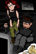 artist:Arctic_Aorta game:metal_gear_solid streamer:vinny // 650x975 // 280.4KB