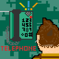 artist:minicritman999 red_vox streamer:vinny telephone // 512x512 // 4.8KB