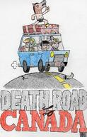 artist:Scrub game:death_road_to_canada read_discription streamer:vinny // 957x1491 // 785.1KB