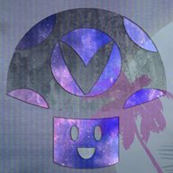 aesthetic vineshroom // 900x900 // 447.7KB