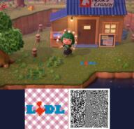 LIDL artist:muckrooms game:animal_crossing_new_horizons qr_code streamer:joel // 1107x1062 // 1.0MB