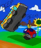 bus sonic sonic_the_hedgehog streamer:joel // 1516x1761 // 863.0KB