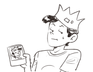 artist:kalechippu drawing_with_vinny jughead // 648x505 // 106.1KB