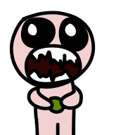 animated artist:mrlisawsome game:the_binding_of_isaac isaac streamer:vinny // 1000x1000 // 145.4KB