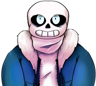 artist:lightdasher game:undertale sans streamer:joel vinesauce // 1871x1682 // 1.4MB