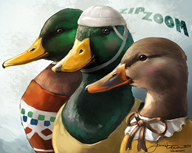 animal_crossing art duck ducks scoot streamer:vinny vinesauce zip_zoom // 900x720 // 162.8KB