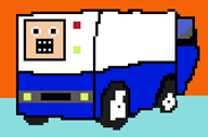 artist:toadscoper disturbing game:megaman_sprite_game game:the_illogical_journey_of_the_zambonis pixel_art streamer:vinny zamboni // 838x555 // 5.9KB
