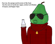 apple_dave artist:crymsonwrench fruit pear_joe vodka // 685x554 // 144.3KB