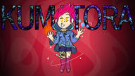 artist:Indy_Film_Productions game:mother_3 kumatora streamer:vinny // 1920x1080 // 1.0MB