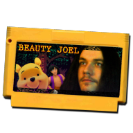art beautiful bootleg cartridge streamer:joel // 1000x1000 // 912.6KB
