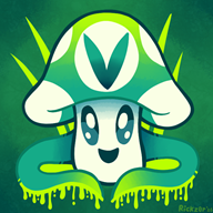 6th_anniversary artist:rickz0r vineshroom // 600x600 // 244.9KB