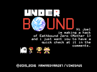 artist:manfredvarg97 game:earthbound game:undertale grand_dad pixel rom_hack streamer:joel video // 640x480 // 903.7KB
