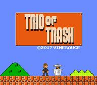 Trio_of_Trash artist:Brown_Sicario binyot danny devito streamer:vinny // 256x224 // 2.9KB