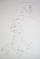artist:DoctorPretentious bubsy game:bubsy_3d streamer:vinny // 1592x2322 // 468.4KB