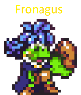 artist:iggysama froganus game:chrono_trigger mashed_party // 600x700 // 14.6KB