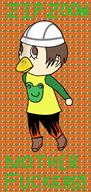 artist:SpacyArtistry game:animal_crossing scoot streamer:vinny // 836x1756 // 550.7KB