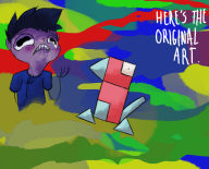 artist:sprouteeh pokedraw streamer:joel // 704x569 // 262.1KB