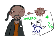 alpaca artist:BoredmanDA game:tomodachi_life snoop_dogg // 806x527 // 191.2KB