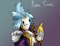 artist:jb_superpants game:final_fantasy_ix kuja pizza streamer:darren // 900x694 // 328.8KB