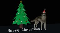 artist:dog_shaped_robot_buddy christmas homebrew streamer:vinny wolf // 1920x1080 // 542.6KB