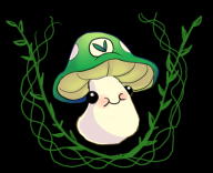 artist:buttburrito vineshroom // 730x594 // 183.2KB