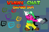 chat game:choice_chamber streamer:vinny twitch vinesauce // 900x600 // 169.4KB