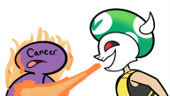 artist:duckydeathly cancer charity_stream doodle mortal_kombat streamer:joel // 1632x933 // 337.3KB