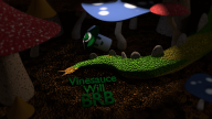 3d artist:pig beast brb monster streamer:vinny tail vineshroom // 1920x1080 // 532.7KB