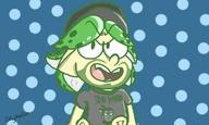 3ds art artist:Skythefox game:splatoon streamer:vinny // 800x480 // 59.0KB