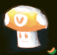 artist:cantaloupe game:costume_quest_2 streamer:vinny vineshroom // 561x551 // 178.8KB