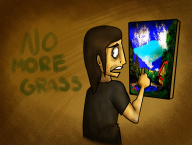 artist:grand0m bob_ross game:mario_paint streamer:joel // 1171x885 // 1.7MB