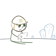 animated artist:blueboom game:super_mario_maker streamer:vinny // 1500x1500 // 184.7KB
