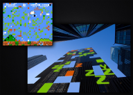 city corruptions game:super_mario_bros irl mario sky // 2000x1431 // 825.7KB