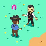 Dutch arthur_morgan artist:qsmash game:mother_3 game:red_dead_redemption_2 streamer:vinny // 2000x2000 // 391.5KB
