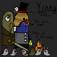 artist:sodiumtremens cock legend_of_dungeon questionable streamer:vinny // 512x512 // 19.8KB