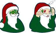 artist:unclear flash_games santa_claus streamer:revscarecrow sugoi // 2214x1329 // 66.6KB