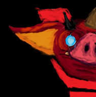 artist:tremandoul_blastwave bokoblin game:the_legend_of_zelda_breath_of_the_wild streamer:vinny // 473x479 // 59.5KB