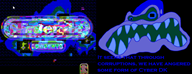 6th_anniversary artist:project_lg corruptions game:donkey_kong_country streamer:vinny // 1072x416 // 336.7KB